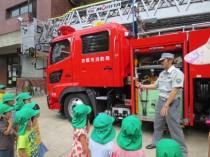 消防自動車(2)